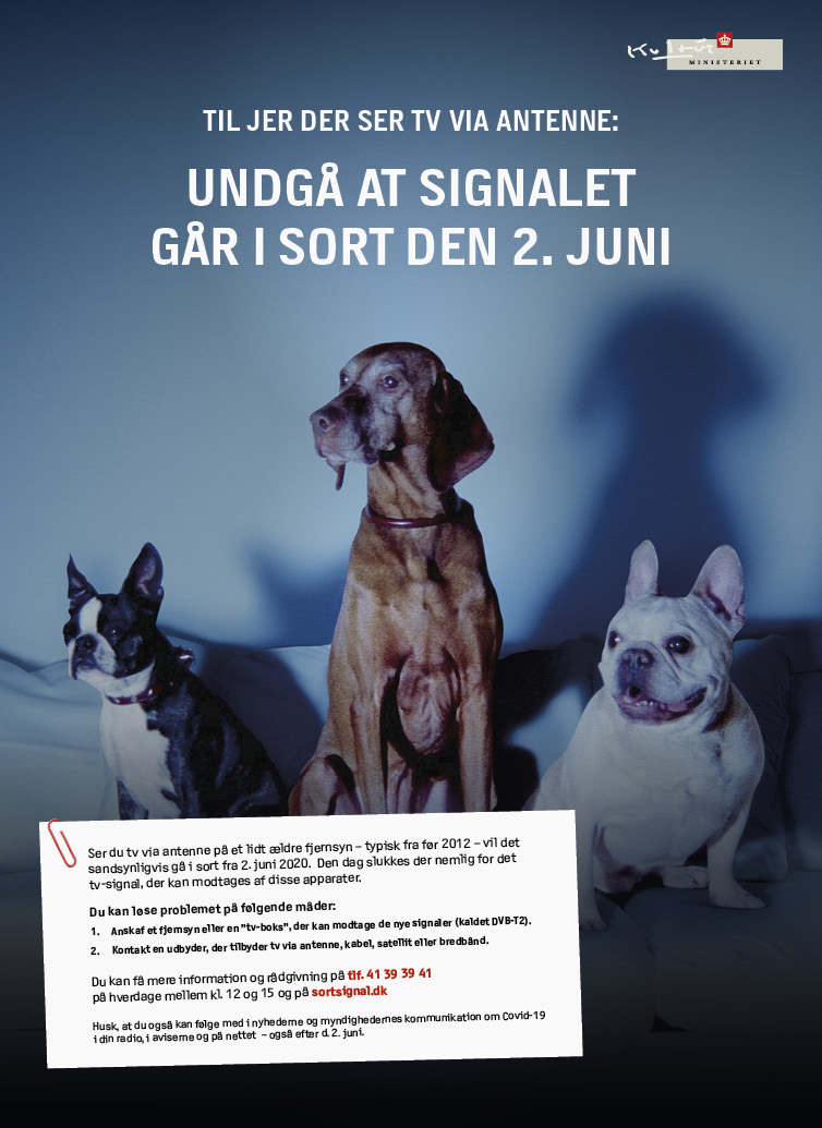 Annonce Hunde
